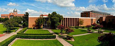 Houston Baptist Mba by Housing Options Student