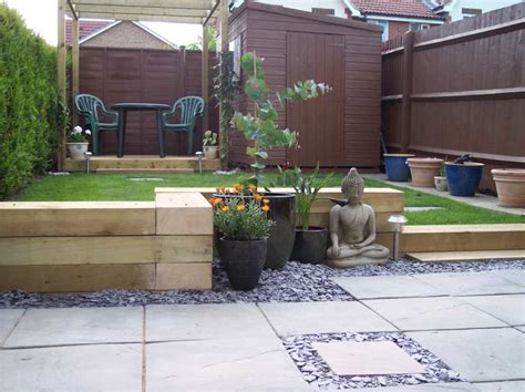 Railway Sleeper Design by Kerry Band S Housing Project With Railway Sleepers