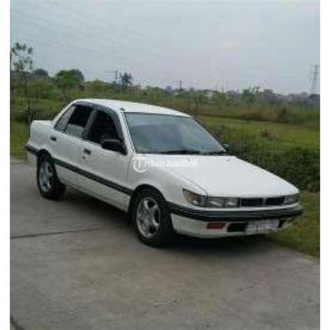 Kisi Ac Lancer Dangan mobil mitsubishi lancer dangan glx sohc tahun 1991 bandung jawa barat dijual tribun jualbeli