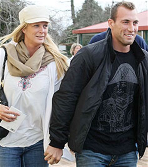 rachel hunter and jarret stoll image gallery jarret stoll rachel hunter