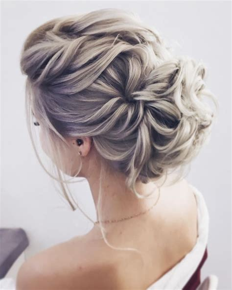 Updo Wedding Hairstyles by Best 25 Hairstyles Ideas On Braided