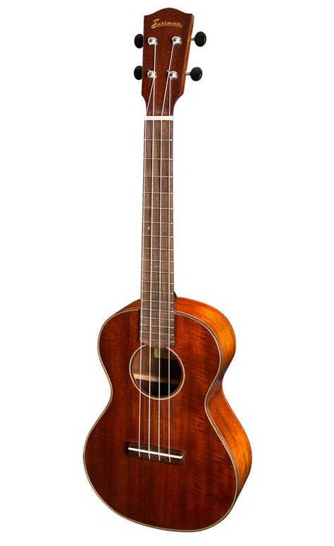 Handcrafted Ukulele - eastman eu3t handcrafted tenor ukulele for sale cow