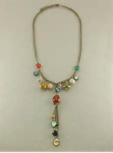 long necklace gina marie jewels