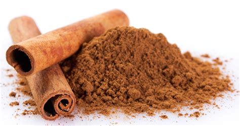 Bubuk Kayu Manis Cinnamon Powder energyfeelings canela