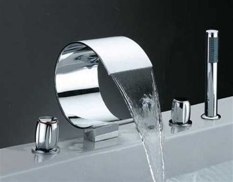 Faucets bathroom faucets and modern bathrooms on pinterest