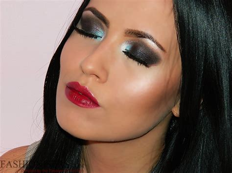 Smokey Sultry by Sultry Smokey Eye Makeup Tutorial Fashionisers