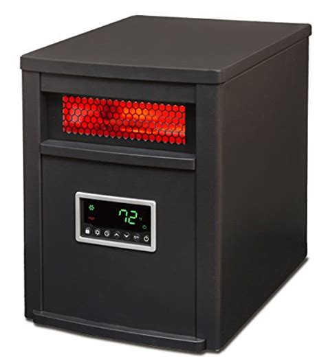 the best space heater for basements 2017 product review