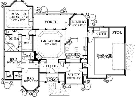 texas ranch floor plans house plan 136 1029 3 bedroom 2014 sq ft texas style