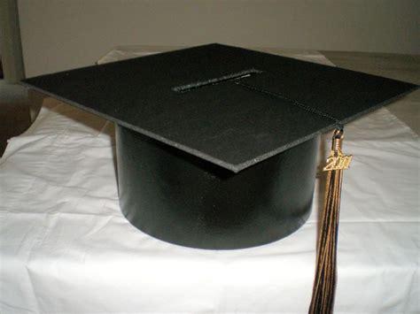 how to make a graduation card holder box card box for graduation s birthday