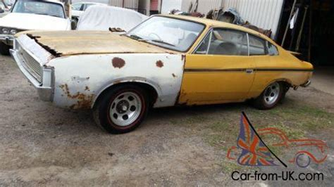 valiant charger parts for sale valiant charger vh suit parts or restoration
