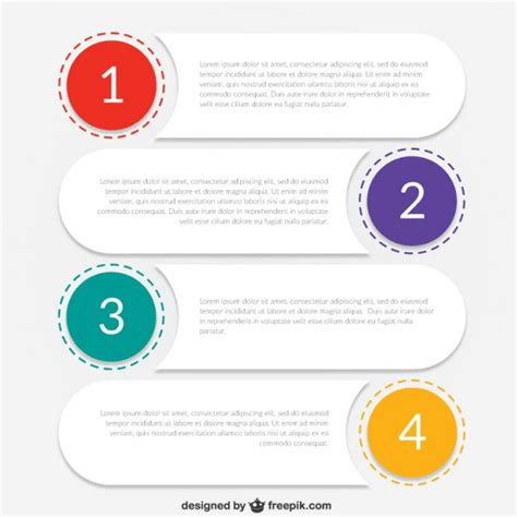 infographic templates 25 free infographic psd and illustrator templates