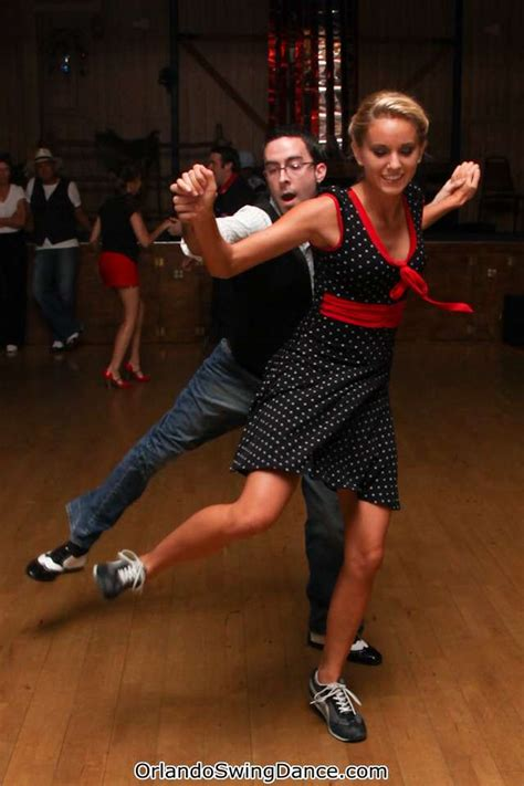 swing dance how to college night with the little big band orlando swing dance