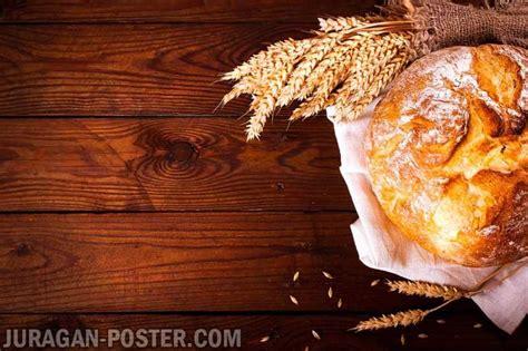 bread jual poster  juragan poster