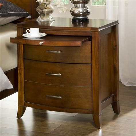 charging station nightstand brighton charging station nightstand shop for affordable