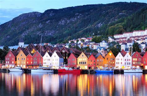 fior di norvegesi crociera fiordi norvegesi partenzespeciali tour
