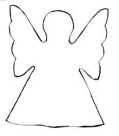 angel templates invitation template