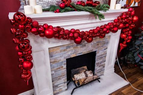 kenneth wingard shows      perfect christmas garland ornament garland