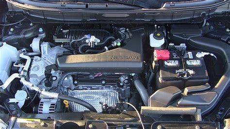 nissan rogue 2 5 engine 2015 nissan rogue awd hits the crossover segment sweet