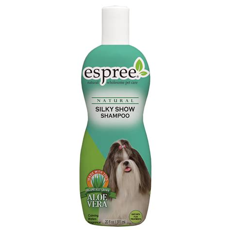espree puppy shoo espree silky show and cat shoo petco
