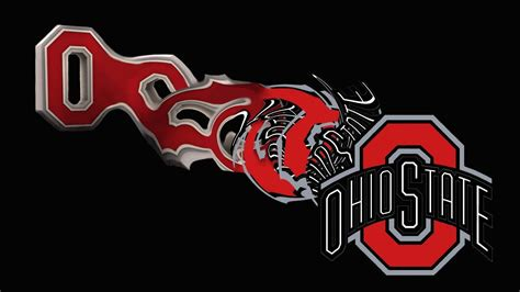 osu background ohio state buckeyes backgrounds wallpaper cave