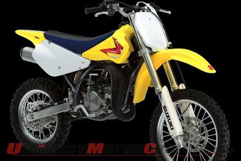 2014 Suzuki Rm 85 2014 Suzuki Rm 85 Image 9