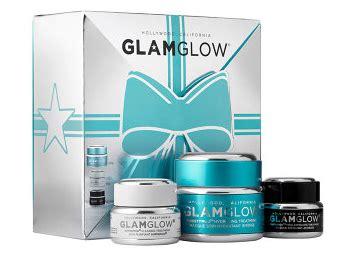 syelamaria makeup artist review masker glam glow