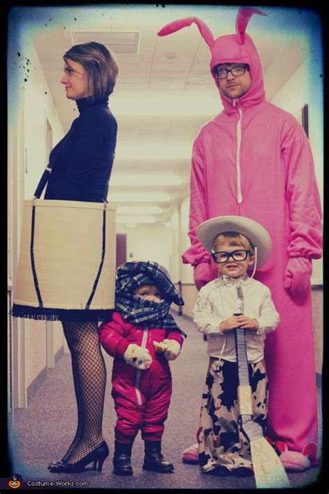 themes in a christmas story 20 fun and creative halloween costume ideas for families