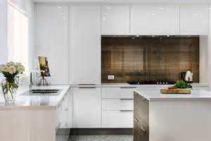 Kitchen Design Ideas Australia Seamless Modern Kitchen Style Completehome