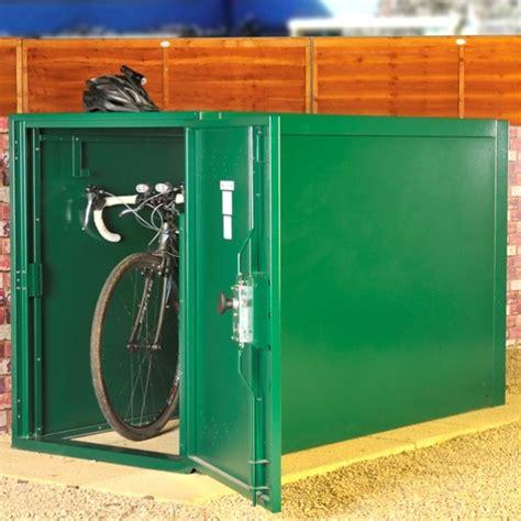 secure metal storage buildings swansea bike stores steel