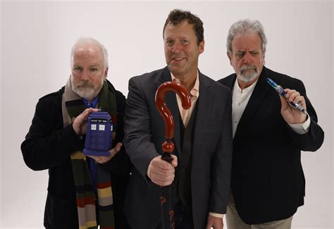 Rehab Doctors 5 by The Five Doctors Gets The Rifftrax Treatment The Doctor