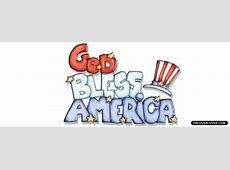 God Bless America Facebook Cover - fbCoverLover.com Elvis Clipart Graphics Free