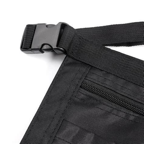 Belt 28cm 4 pockets market trader money belt bag waist apron pouch for bar cafe pub waiter ebay