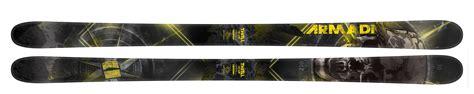 armada thall test ski armada thall 2015 avis ski freestyle homme