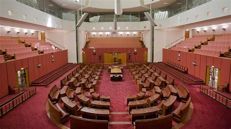 House And Senate by Senate Is A Race To Call The Australian