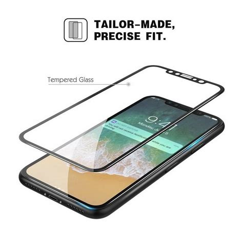 Iphone 77 Plus Ultrathin Tempered Glass 3d Curved Lens for iphone x iphone 8 plus 3d 5d curved covrage