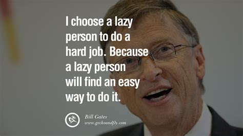 Best Place To Find A New Job by 15 Inspiring Bill Gates Quotes On Success And Life