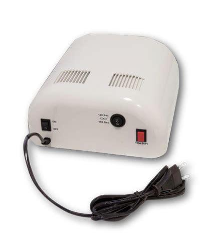 lada uv per unghie 36 watt fornetto per manicure e pedicure uv 36 watt nail