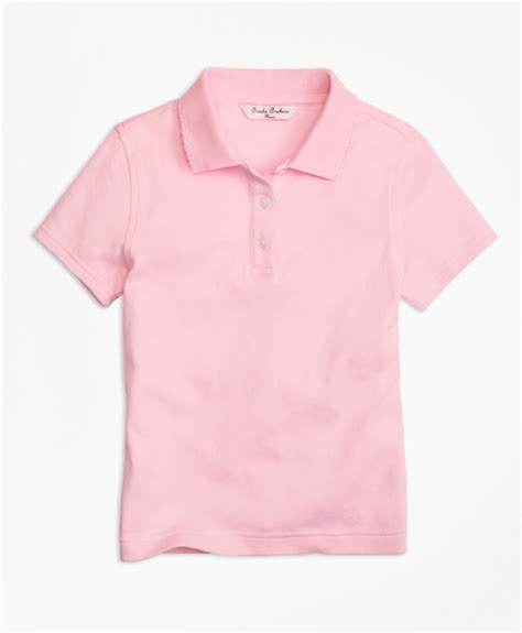 Light Pink Sleeve Shirt by Light Pink Sleeve Polo Shirt Brothers