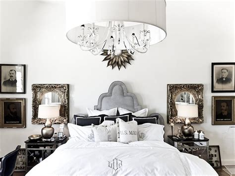 bedroom chandelier lighting hgtv