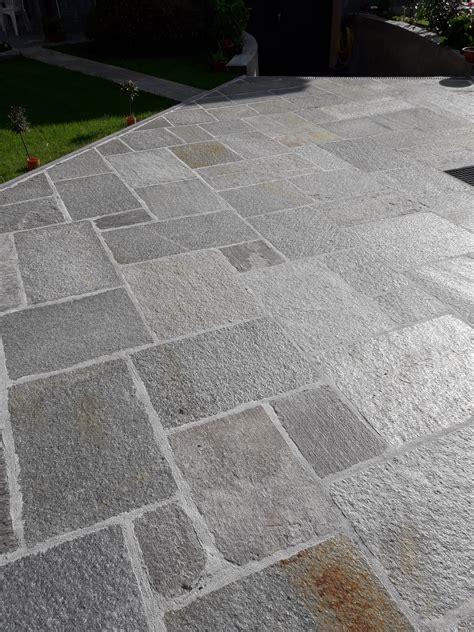 pavimenti in pietra di luserna offerta quadratoni per pavimento in pietra di luserna per