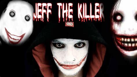 imagenes jeff the killer reales jeff the killer rap zarcort youtube