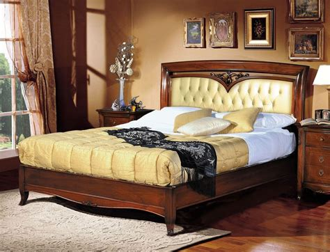 luxury tufted headboards luxury classic bed upholstered tufted headboard idfdesign