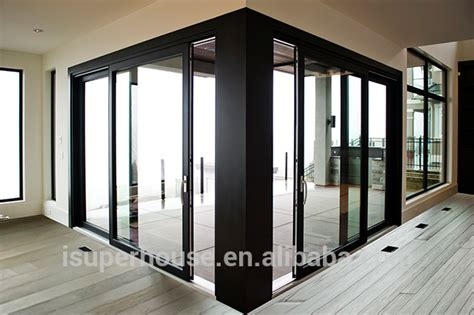 Australian Standard As2047 Agga Csa Sliding Doors Interior Soundproof Sliding Glass Door