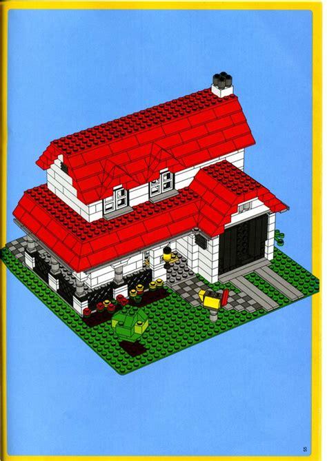 lego house designs instructions old lego 174 instructions letsbuilditagain com legos pinterest lego instructions