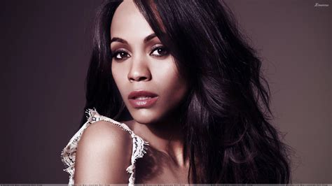 Zoe That by Zoe Saldana Wallpapers Photos Images In Hd