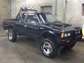 Nissan 4x4 For Sale 1983 Datsun 720 4x4 For Trade Datsuns For Sale Wanted