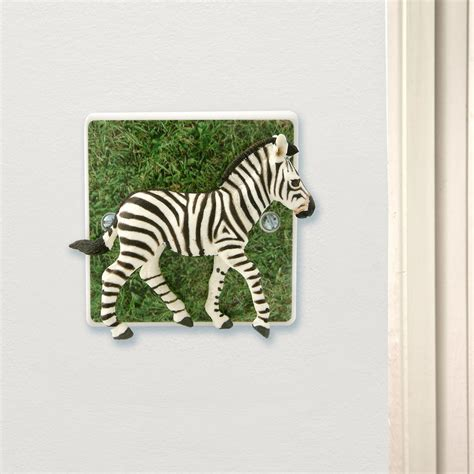 zebra themed bedroom kids safari themed bedroom zebra light switch