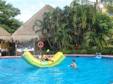 vacation club locations piscina picture of melia cozumel golf all inclusive