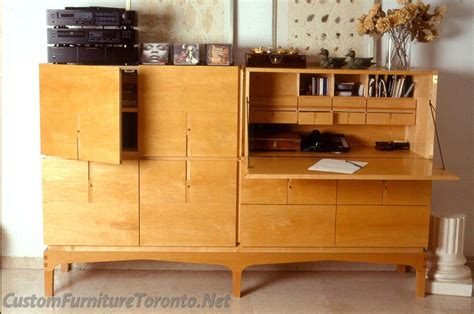 Handmade Furniture Toronto - portable furniture gil avivi designs modern high end