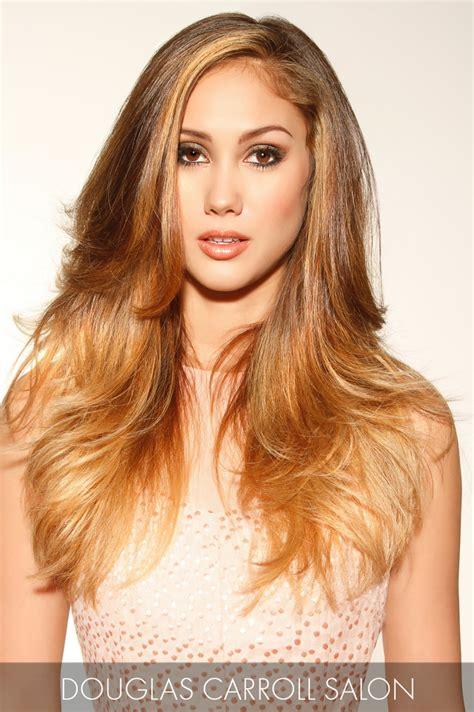 hair ideas for the 30 best hair color ideas for fall 2016 hairiz